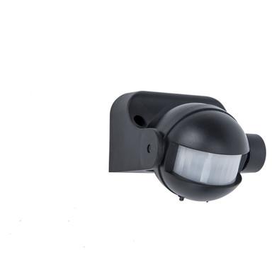 Bewegungsmelder Sphere in Schwarz