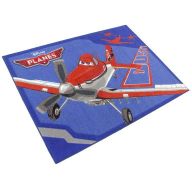 Planes Dusty 01 Spielteppich Kinderteppich 95x133cm