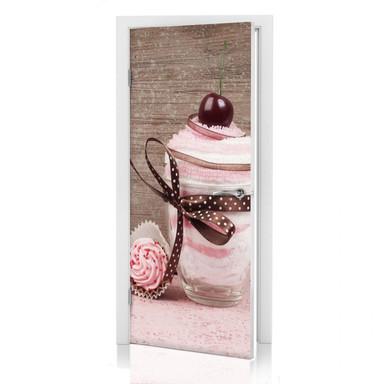 Türdeko Sweet Dessert - Bild 1