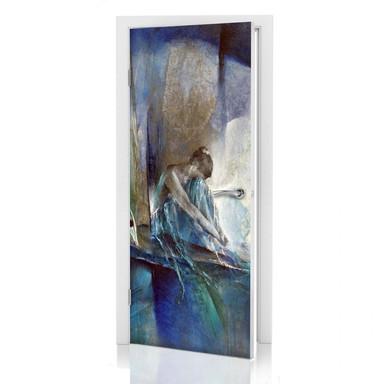 Türdesign Schmucker - Im blauen Raum - Bild 1