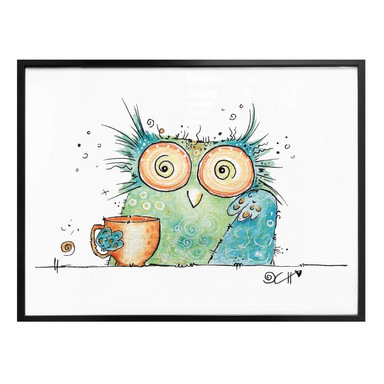 Poster Hagenmeyer - Coffee