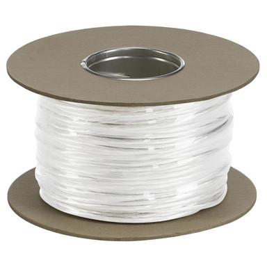 Tenseo Seilsystem, Niedervolt-Seil, 4 mm², weiss, 100 m