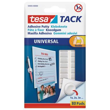tesa® TACK - Klebeknete 80 Stk. - Bild 1