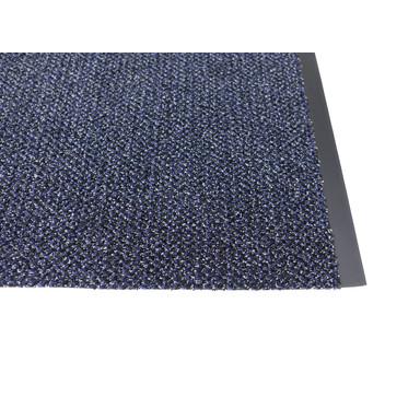 Grafic Sauberlauf blau