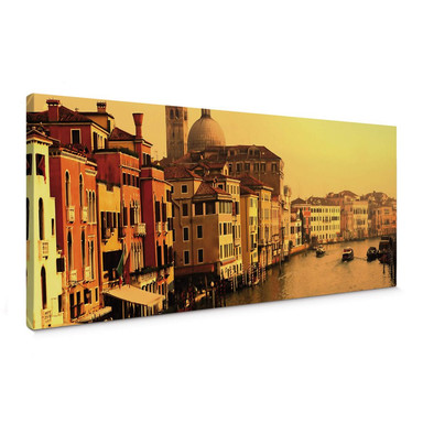 Leinwandbild Venedig