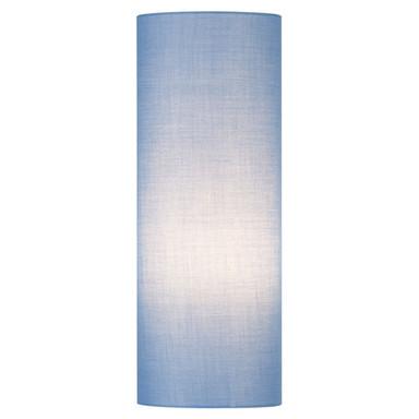 Mix&Match Leuchtenschirm Fenda, blau, 150 mm