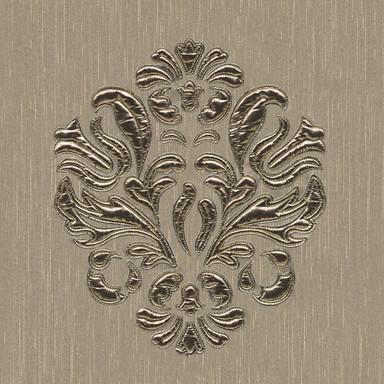 Architects Paper textiles Designpanel AP Wall Fashion creme, metallic - Bild 1