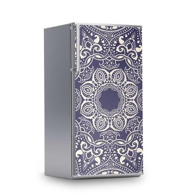 Kühlschrankfolie 60x120cm - Blue Mandala- Bild 1
