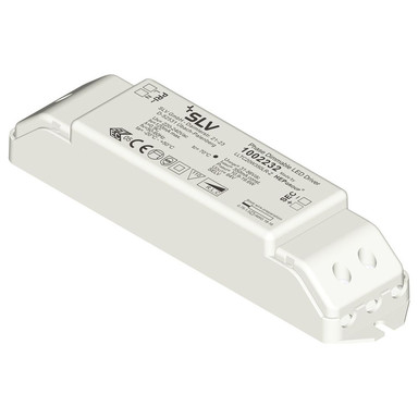 LED Treiber in Weiss 20W 350mA