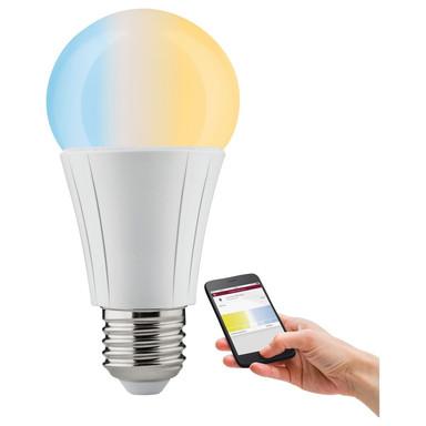 Paulmann Home Zigbee LED AGL Soret 8.5W E27 Tunable White dimmbar 650lm