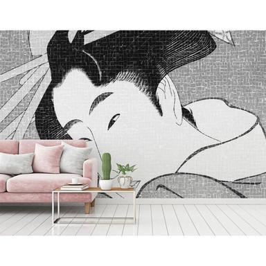 Architects Paper Fototapete Atelier 47 Samurai Menschen - Bild 1
