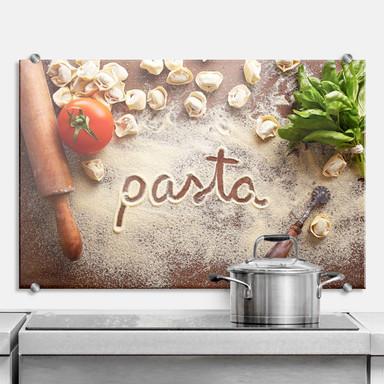 Spritzschutz Pasta - Tortellini