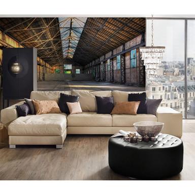 Livingwalls Fototapete Designwalls Old Hall modern
