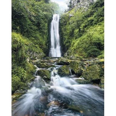 Fototapete Glenevin Falls