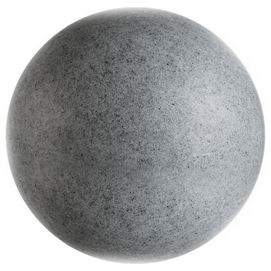 Leuchtkugel Granit 250mm E27 IP65