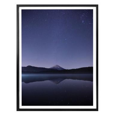 Poster Nachthimmel