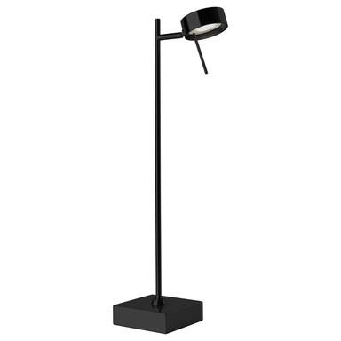 LED Tischleuchte Bling in Schwarz 5W 420lm