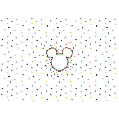 Fototapete Mickey Heads-Up