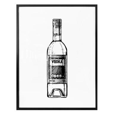 Poster Vodka