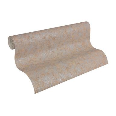 Architects Paper Tapete Nobile beige, braun, metallic