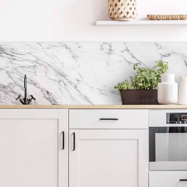 Küchenrückwand Marmor 04