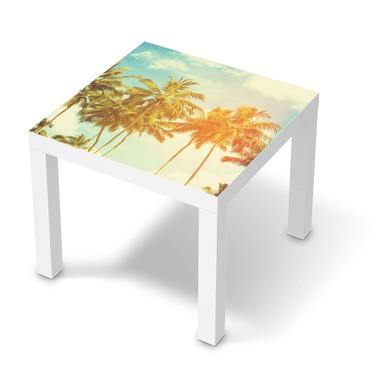 Möbelfolie IKEA Lack Tisch 55x55cm - Sun Flair
