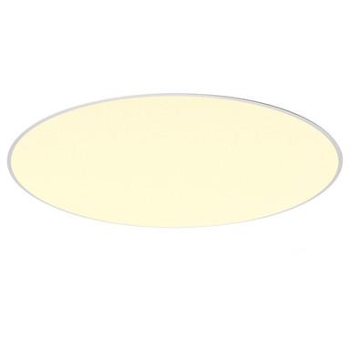 LED Deckeneinbauleuchte 72W 10150lm mit Rahmen