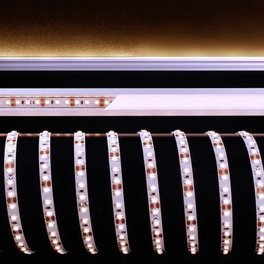 LED Stripe 3528-120-12V-2700K-5M-Nano in Weiss 2250lm IP44