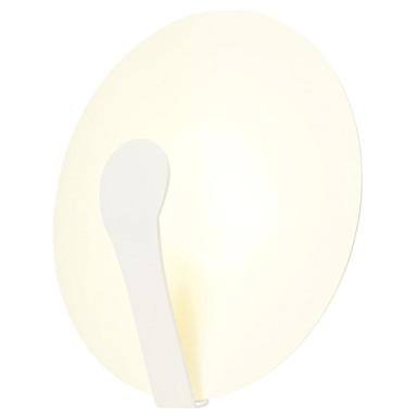 LED Wand- und Deckenleuchte Air Indi, Stahl, weiss, 330 mm, Dim to Warm