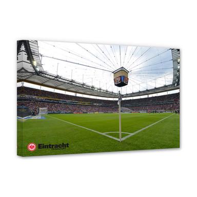 Leinwandbild Eintracht Frankfurt Arena