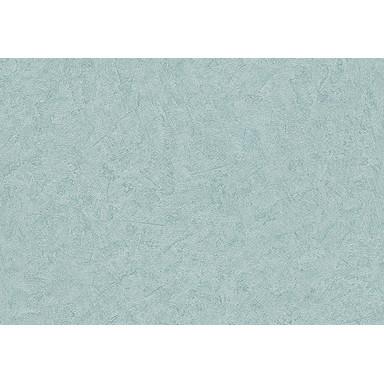 Livingwalls Tapete Titanium blau, grün, metallic