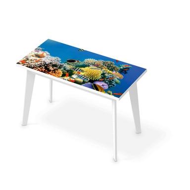 Tischfolie - Coral Reef