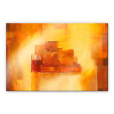 Acrylglasbild Schüssler - Dewachen