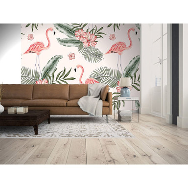 Livingwalls Fototapete Designwalls Tropical Vibes Dschungel
