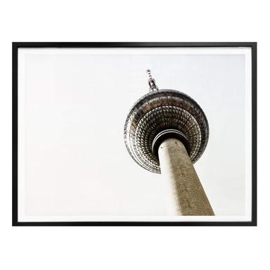 Poster Der Fernsehturm