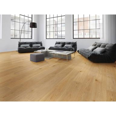 Vinyl-Designboden JOKA 633 | Warm Oak 255