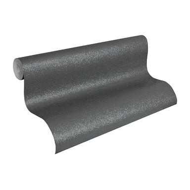 Architects Paper Tapete Nobile grau, metallic