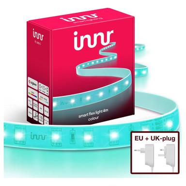 Innr Smart LED Light Strip RGBW, 4m, 24W, 1200lm