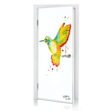 Türdesign Buttafly - Kolibri - Bild 1
