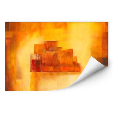 Wallprint Schüssler - Dewachen
