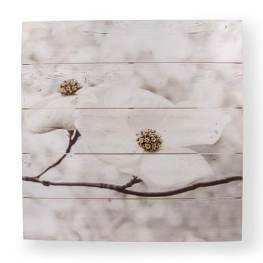Holzbild serenity Blossoms  - Bild 1