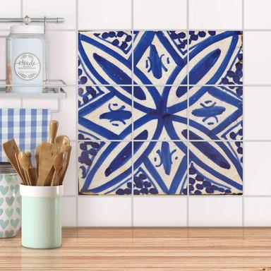 Klebefliesen - Spanish Tile 7