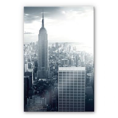 Acrylglasbild The Empire State Building