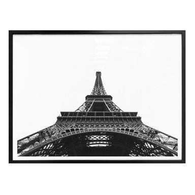 Poster Eiffel Tower