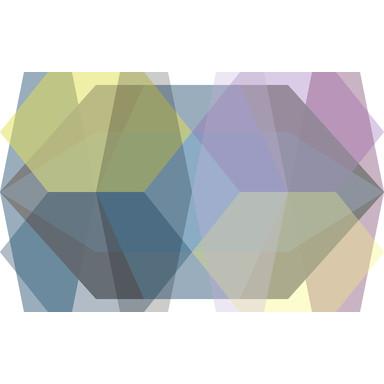 Roswitha Huber Gem Stone Diamond Fototapete