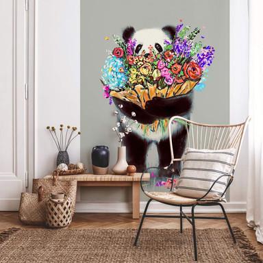Fototapete Nicebleed - Flowers for you