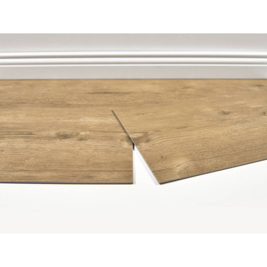 Vinyl-Designboden JOKA 555 | Wormy Light Oak 5511