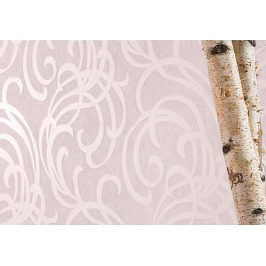 A.S. Création Tapete Soraya metallic, rosa