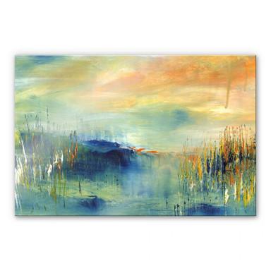 Acrylglasbild Niksic - Landscape 03