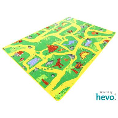 Dinosaurier Spielteppich